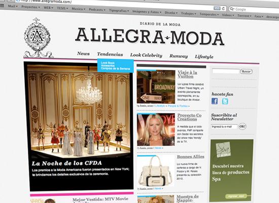 Allegramoda.com