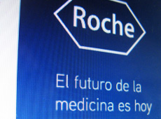 ROCHE© Website design proposal