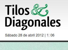 Tilos & Diagonales