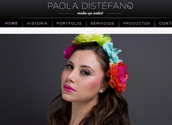Paola Distéfano