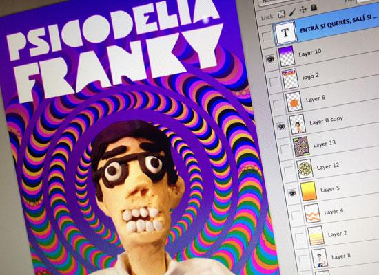 Psicodelia Franky